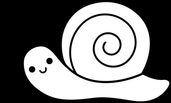 Coloriage Escargot #24 (Animaux) - Coloriages à imprimer