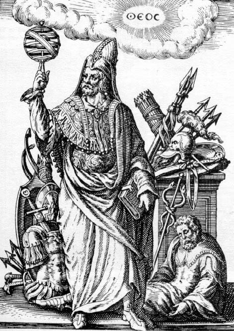 Coloriage Mythologie Grecque #109868 (Dieux et Déesses ...