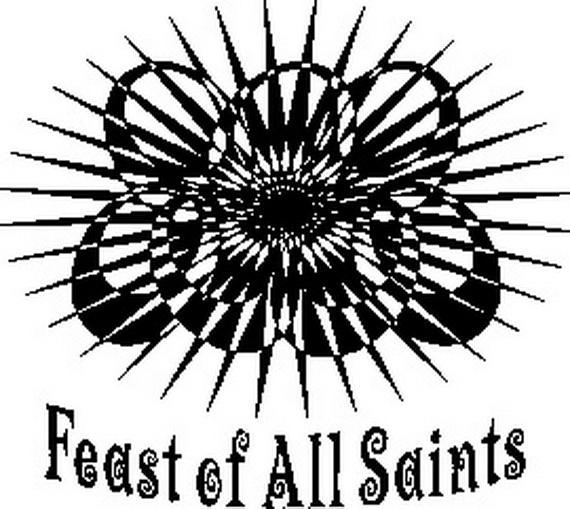 Coloriage Toussaint #30 (Fêtes et Occasions spéciales ...