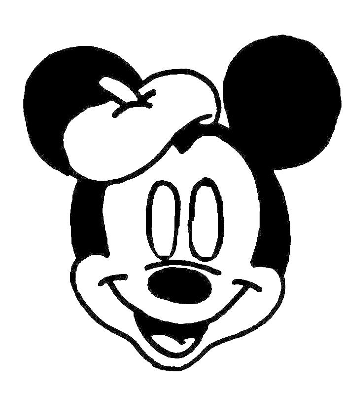 Coloriage Masque #182 (Objets) - Coloriages à imprimer