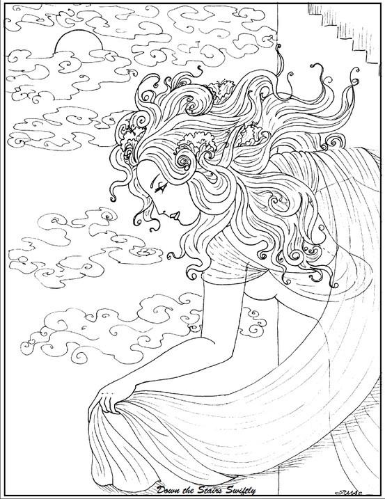Coloriage Art Thérapie #23181 (Relaxation) - Album de ...
