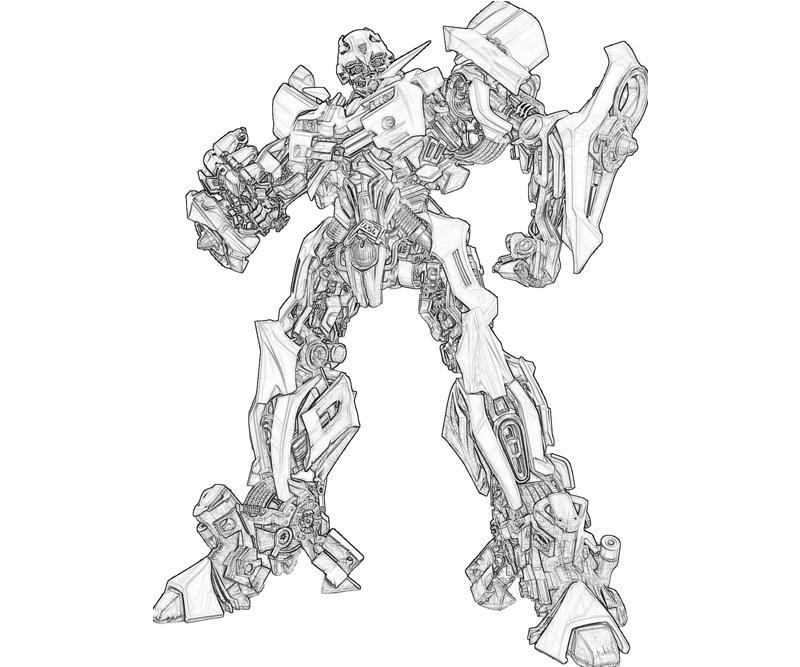 Coloriage Transformers #75188 (Super-héros) - Album de ...