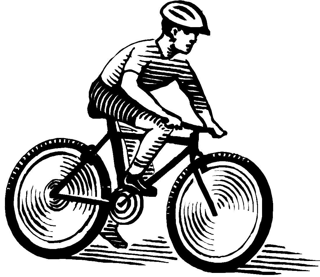 Coloriage Bicyclette / Vélo #137015 (Transport) - Album de ...